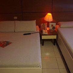 Отель Sogo Dau Филиппины, Мабалакат - отзывы, цены и фото номеров - забронировать отель Sogo Dau онлайн комната для гостей фото 4