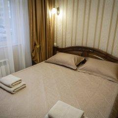 Мини-отель День и Ночь на Профсоюзной Москва комната для гостей фото 3