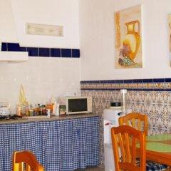 Отель Casa Rural El Retiro питание фото 2