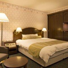 Hotel Mt. Fuji Яманакако комната для гостей