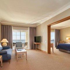 Отель Porto Santa Maria - PortoBay Португалия, Фуншал - отзывы, цены и фото номеров - забронировать отель Porto Santa Maria - PortoBay онлайн комната для гостей