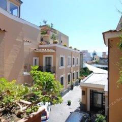 Отель Forum Италия, Помпеи - 1 отзыв об отеле, цены и фото номеров - забронировать отель Forum онлайн