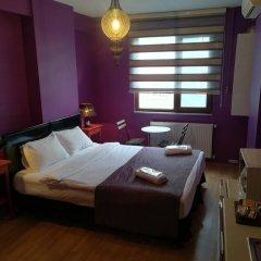Suite Dreams Istanbul Hostel комната для гостей фото 4
