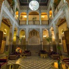 Отель Palais d'Hôtes Suites & Spa Fes Марокко, Фес - отзывы, цены и фото номеров - забронировать отель Palais d'Hôtes Suites & Spa Fes онлайн фото 3