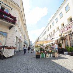 Апартаменты Elegant Apartment Foksal Варшава фото 9