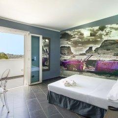 Отель Doric Bed Агридженто ванная фото 2