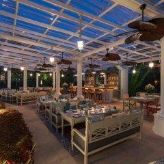 Отель The Luang Say Residence фото 2