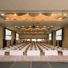 Отель Ankara Hilton фото 2