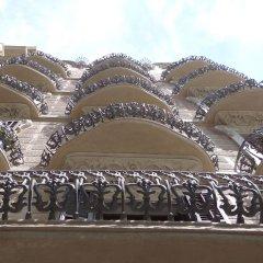 Отель Hostal Balkonis ванная