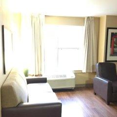 Отель Extended Stay America - Columbus - Polaris США, Колумбус - отзывы, цены и фото номеров - забронировать отель Extended Stay America - Columbus - Polaris онлайн комната для гостей фото 3
