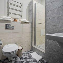 Премьер отель ванная