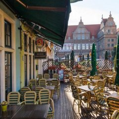 Отель Holland House Residence Old Town фото 6