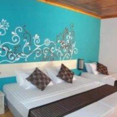 Отель Stingray Beach Inn комната для гостей фото 5