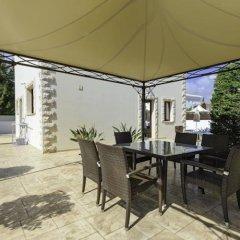 Отель Zouvanis Luxury Villas Кипр, Протарас - отзывы, цены и фото номеров - забронировать отель Zouvanis Luxury Villas онлайн фото 4