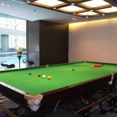 Jianguo Hotel Guangzhou спортивное сооружение