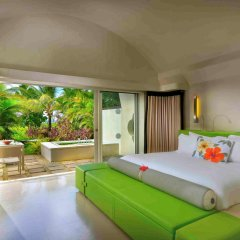 Отель SO Sofitel Mauritius комната для гостей фото 3