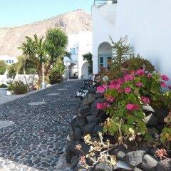 Отель Drossos Греция, Остров Санторини - отзывы, цены и фото номеров - забронировать отель Drossos онлайн парковка
