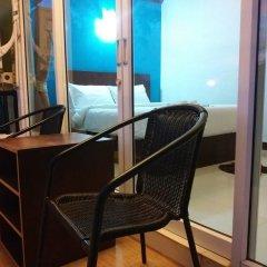 Lanta Long Beach Apartment - Hostel удобства в номере