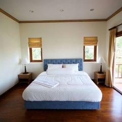 Отель Bangtao Tropical Residence Resort & Spa комната для гостей фото 15