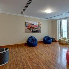 Отель J5 Villas Holiday Homes - Barsha Gardens детские мероприятия