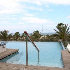 Отель Occidental Atenea Mar - Adults Only Испания, Барселона - - забронировать отель Occidental Atenea Mar - Adults Only, цены и фото номеров бассейн фото 3