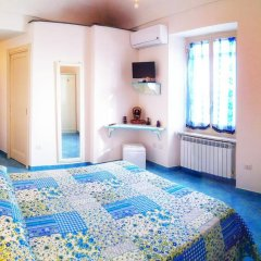 Отель La Rosa Del Mare комната для гостей фото 2
