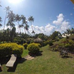Отель Vosa Ni Ua Lodge Савусаву фото 6