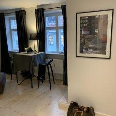Отель 1 bedroom Grønnegade Дания, Копенгаген - отзывы, цены и фото номеров - забронировать отель 1 bedroom Grønnegade онлайн фото 8