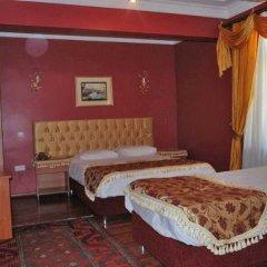 Stone Hotel Istanbul комната для гостей фото 3