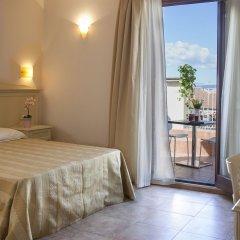 Hotel le Muse Сиракуза комната для гостей фото 3