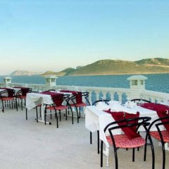 Aquapark Hotel Antalya Турция, Патара - отзывы, цены и фото номеров - забронировать отель Aquapark Hotel Antalya онлайн питание