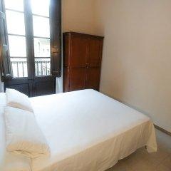 Отель Jaume I Испания, Барселона - 1 отзыв об отеле, цены и фото номеров - забронировать отель Jaume I онлайн комната для гостей фото 12
