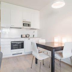 Апартаменты Local Nordic Apartments - Snowy Owl Ювяскюля в номере фото 2
