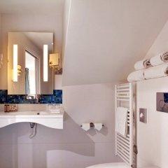 Отель Serotel Suites Франция, Париж - отзывы, цены и фото номеров - забронировать отель Serotel Suites онлайн ванная фото 2