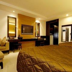 Отель Horizon Karon Beach Resort And Spa Пхукет спа