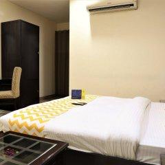 Отель FabHotel Aksh Palace Golf Course Road комната для гостей фото 2