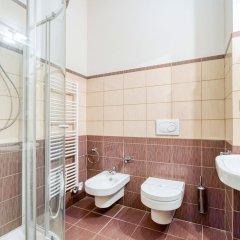 Отель Europa Брно ванная