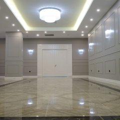DES'OTEL Турция, Текирдаг - отзывы, цены и фото номеров - забронировать отель DES'OTEL онлайн фитнесс-зал фото 3