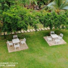 Отель Rajarata Lodge Шри-Ланка, Анурадхапура - отзывы, цены и фото номеров - забронировать отель Rajarata Lodge онлайн с домашними животными