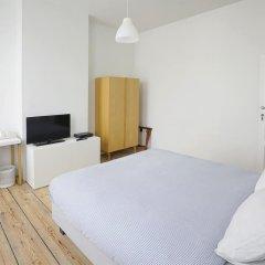 Отель B&B Home & the City Бельгия, Брюссель - отзывы, цены и фото номеров - забронировать отель B&B Home & the City онлайн комната для гостей фото 3