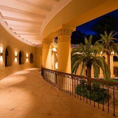 Amra Park Hotel & Spa интерьер отеля фото 3