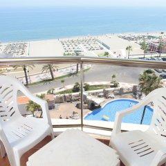 Отель Marconfort Costa del Sol балкон
