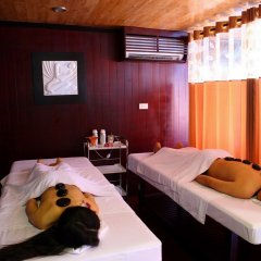 Отель Victory Cruise сауна