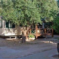 Отель Camping Villaggio Santa Maria Di Leuca Гальяно дель Капо детские мероприятия