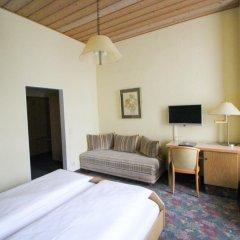 Отель Uhland Германия, Мюнхен - отзывы, цены и фото номеров - забронировать отель Uhland онлайн удобства в номере