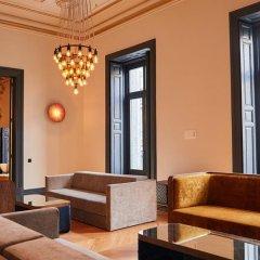 Отель CoolRooms Atocha Hotel Испания, Мадрид - отзывы, цены и фото номеров - забронировать отель CoolRooms Atocha Hotel онлайн комната для гостей фото 5