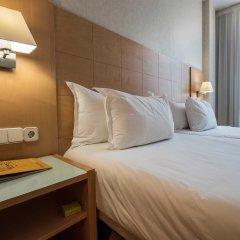 Отель Silken Sant Gervasi Испания, Барселона - 1 отзыв об отеле, цены и фото номеров - забронировать отель Silken Sant Gervasi онлайн комната для гостей фото 3