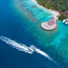 Отель Bandos Maldives Мальдивы, Бандос Айленд - 12 отзывов об отеле, цены и фото номеров - забронировать отель Bandos Maldives онлайн приотельная территория