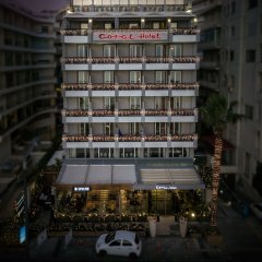Coral Hotel Athens развлечения