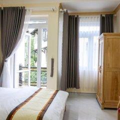 Tuan Kiet Hotel Далат комната для гостей фото 3